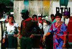 Chiapas Rebels, Mexico, MYAV02P08_12