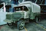 "Vehicle, WW1 Standard B ""Liberty"" Truck"
