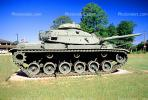 tank, ww II, world war two, tracked vehicle, Camp Shelby, Mississippi, MYAV03P01_04