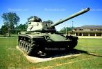 tank, ww II, world war two, tracked vehicle, Camp Shelby, Mississippi, MYAV03P01_05
