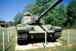 tank, ww II, world war two, tracked vehicle, Camp Shelby, Mississippi, MYAV03P01_06