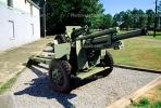 Mobile Gun, ww II, world war two, wheeled vehicle, Camp Shelby, Mississippi, MYAV03P01_09