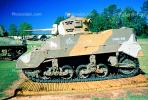 Sherman Tank, Sue Faye, ww II, world war two, tracked vehicle, Camp Shelby, Mississippi, MYAV03P01_15