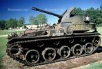 3052236, Tank, ww II, world war two, tracked vehicle, Camp Shelby, Mississippi, MYAV03P02_03