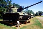 Tank, ww II, world war two, tracked vehicle, Camp Shelby, Mississippi, MYAV03P02_08