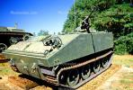 Tank, ww II, world war two, tracked vehicle, Camp Shelby, Mississippi, MYAV03P02_10