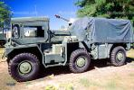 Wheeled Vehicle, Camp Shelby, Mississippi, MYAV03P02_15