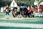 Patriot, Soldier, Cannon, Revolutionary War, American Revolution, Battlefield, Continental Army, History, Historical, War of Independence, artillery, infantry, soldiers, musket, gun, firepower, MYAV06P05_09