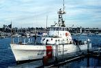 USCGC Point Hobart, WPB-82377, Point Class Cutter, Oceanside, California, USCG