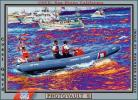 194548, psychedelic waters, USCG, psyscape, 1940's, MYCV01P06_07B
