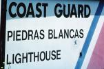 Piedras Blancas Lighthouse, California, West Coast, Pacific Ocean, USCG, MYCV01P14_09