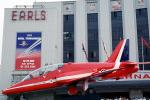 Earls, London, Trainer, T-45