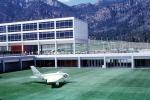United States Air Force Academy, AFF, buildings, X-4, MYFV05P03_03