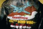 452nd Bomb Wing, Bomber Jacket, Noseart, MYFV06P10_04.1700