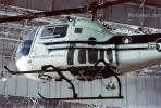 Bell UH-13J, Sioux, Wright-Patterson Air Force Base, Fairborn, Ohio, MYFV07P02_18