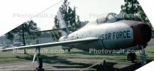 Republic F-84F Thunderstreak, Panorama, MYFV08P12_06
