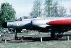 Avro CF-100 Canuck, all-weather fighter, Royal Canadian Air Force, RCAF, MYFV10P07_06