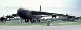 Boeing B-52 Stratofortress, Mobile, Alabama, Panorama, MYFV15P12_15B