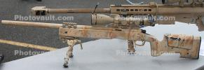 M40A3 Sniper Rifle, Panorama, MYMD01_032
