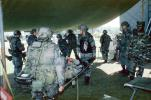 Operation Kernel Blitz, urban warfare training, Troops