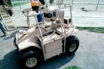 ROV, driverless, remotely operated vehicle, robot, Operation Kernel Blitz, urban warfare training, MYMV03P03_18