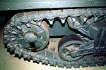 Tank Tracks, Marine Corps Base, Quantico, Virginia, MYMV04P02_17
