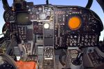 Grumman A-6A Intruder Cockpit, Radar, Buttons, Switches, MYND01_166