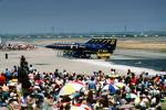 Airshow, crowds, audience, people, Spectators, Number-6