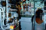Torpedo Room, USS LING (SS-297), World War-II, Balao class, Submarine, WW2, WWII, United States Navy, USN, MYNV02P10_19.1702