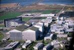 Wind Tunnel Complex, NASA Ames Research Center, Moffett Field, Sunnyvale, Silicon Valley