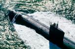 USS Asheville, SSN 758, Nuclear Powered Sub, American, Los Angeles-class submarine, USN, United States Navy, MYNV07P12_10