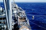 Highline, Underway Replenishment