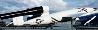 Loon, Ram Jet, Pulse Engine, USN, United States Navy, Panorama, UAV