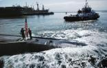 USS Topeka, (SSN 754), Nuclear Powered Sub, American, USS Topeka (SSN 754), Los Angeles-class submarine, MYNV11P11_07