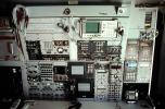 Communications Equipment, inside the Boeing E-6B Mercury (Tacamo), MYNV11P15_02