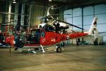 XX441, 38 Royal Navy, Aerospatiale SA341C Gazelle HT.2
