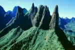 Island of Tahiti, Ragged Mountains, NDPV01P09_04
