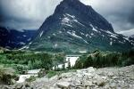 Mountain, Glacier National Park, NNMV01P07_12