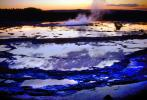 geyser, Hot Spring, Geothermal Feature, activity