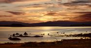 Tranquility, Early Morning on Mono Lake, NPND06_180