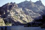 Mountains, Salmon Lake, Sierra Buttes, east of Downieville, NPNV12P07_14
