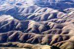 Fractal Patterns, Hills, Mountains