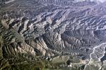 Fractal Patterns, hills, mountains, erosion, NPSV06P01_18