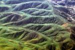 Fractal Patterns, Velvet Green Hills, NPSV06P02_06