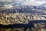 Nacimiento Reservoir, Fractal Patterns, Lake, hills, water, NPSV06P04_08