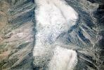 near Las Vegas, fractal mountains, Snow, Ice, Cold, NSNV01P14_14