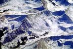 fractal mountains, Snow, Ice, Cold, NSNV01P15_16