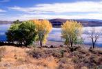 Lake, Water, Deciduous Trees, autumn, Equanimity, NSNV02P02_19