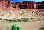 Colorado River, Arches National Park