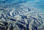 Mountain, frozen landscape, snow, ice, cold, Fractal Patterns, NSUV07P02_01.2571